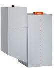 Твердотопливный пеллетный котел Viessmann Vitoligno 300-P 32 кВт c Vitotronic 200 (с системой всасывания)